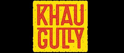 Khau Gully Logo
